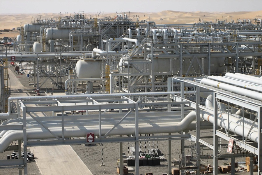 Oil Services and Trading Inc. Overview